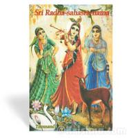 Sri Radha-sahasra-nama