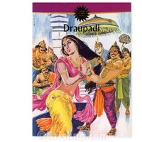 Draupadi, Comic Book