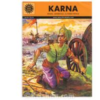 Karna, Comic Book