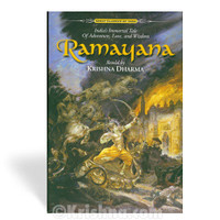 Ramayana, India's Immortal Tale of Adventure, Love, and Wisdom