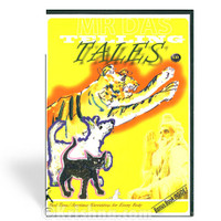 Mr. Das Telling Tales, CD