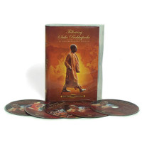 Following Srila Prabhupada, A Chronological Series, 11 DVD Set