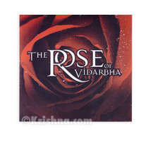 The Rose of Vidarbha, Krishna Kidnaps Rukmini, DVD