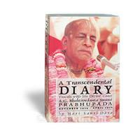 A Transcendental Diary, Volume 1, Softbound