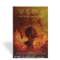 Veda, Secrets from the East: An Anthology