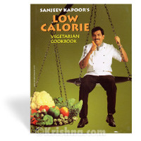 Low Calories Vegetarian Cookbook
