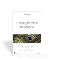 The Teachings of Krishna: An Ageless Dialog, French