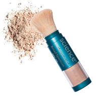 Colorescience Sunforgettable Mineral Sunscreen Brush SPF 50: For Active Use