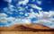 Desert Skies Original Photograph - California Desert Photo Taken by: TessBurns Photography