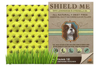 'Shield Me' Insect Defense Patches