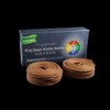 2 Hours Gesar Coil Incense - 48 Coils