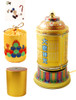 Great Compassion Mantra Electric Prayer Wheel