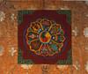 8 Auspicious Symbols Altar Cloth
