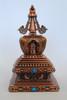 Stupa Prayer Wheel
