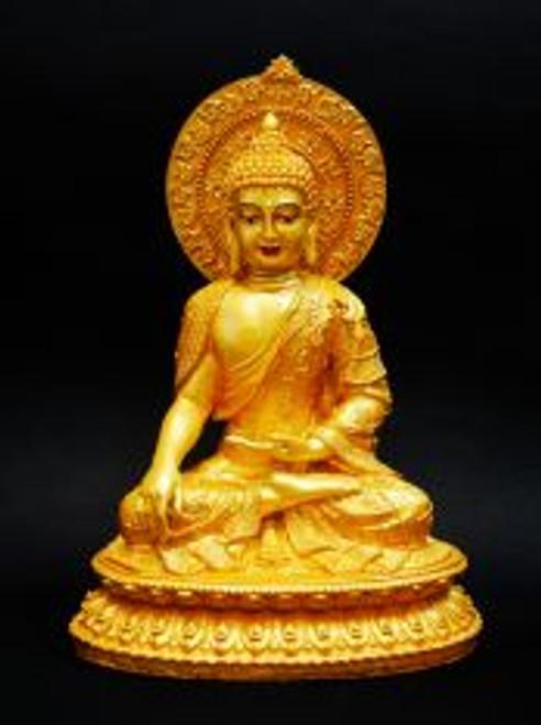 12 Inch  Sakyamuni Buddha