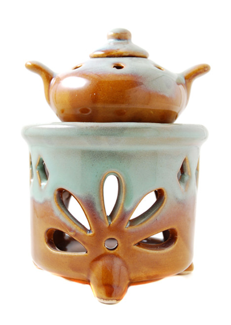 Kettle Essence Oil Burner