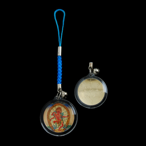 Kurukulle  with Mantra Charm