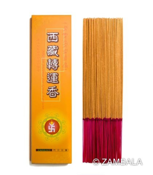 "Good Fortune 16"" Stick Incense"