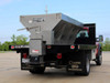 BUYERS SALT DOGG ELECTRIC Municipal Commercial Spreader 1400460SSE 2.75 cuyd NEW