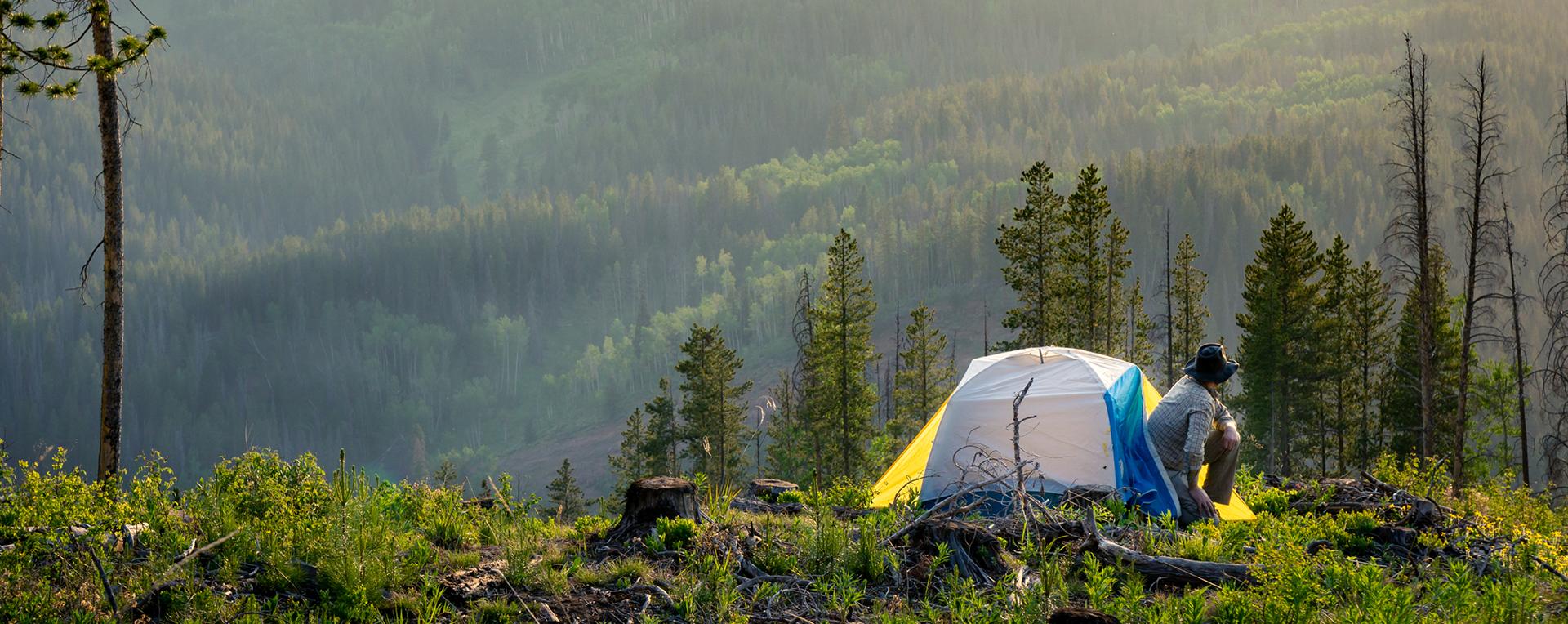 Meteor 3 Tent: Best For Backpacking - Men's Journal