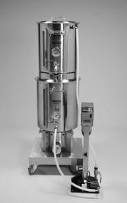 BrewEasy 5 Gallon Gas Brew System