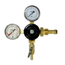 Taprite Dual Gauge Regulator
