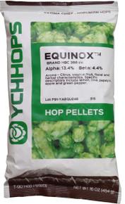 Equinox Hop Pellet Package