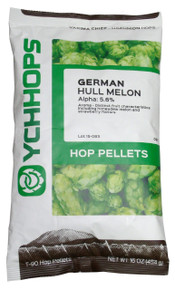 German Huell Melon Hop Package