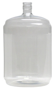 6 Gallon Plastic PET Carboy
