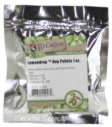 Lemondrop Hop Pellets, 1 oz.