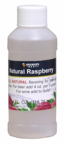 Brewer's Best Natural Raspberry Flavoring