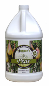 Vintner's Best Pear Fruit Wine Base