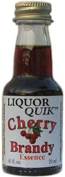 Liquor Quik Cherry Brandy