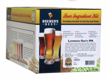 Brewer's Best Latewood Oak'd IPA