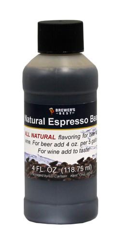 Brewer's Best Natural Espresso Bean Flavoring