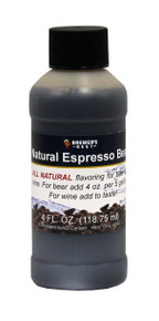 Brewer's Best Natural Espresso Bean Flavoring