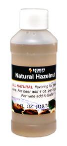 Brewer's Best Natural Hazelnut Flavoring