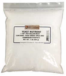 Yeast Nutrient - 1 lb