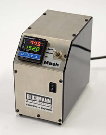 Blichmann Tower of Power Gas Controller