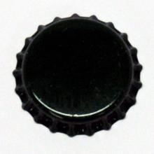 Black Oxygen Barrier Crown Caps