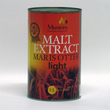 Muntons Maris Otter Light Malt Syrup