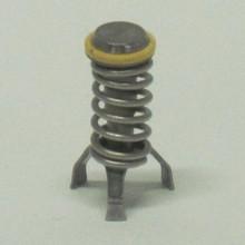 Poppet Valve (Firestone Pin Lock)