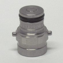 Pin Lock Gas Post (Firestone)