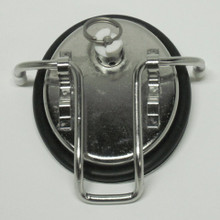 Universal Replacement Lid for Kegs