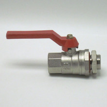 Brewer's Edge Kettle Valve