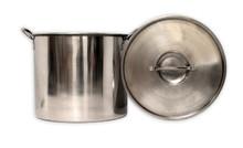 5 gallon brew pot