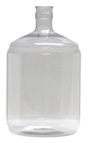 Vintage Shop 3 Gallon PET Plastic Carboys