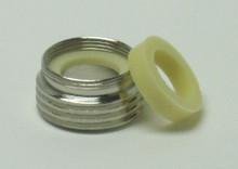 Metal Hose Thread Adapter