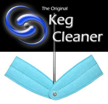The Keg Cleaner
