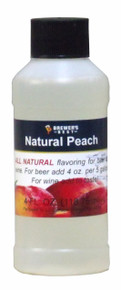 Brewer's Best Natural Fruit Flavoring